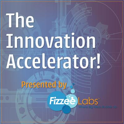Innovation Accelerator(Official 107.7 The Bronc Podcast)