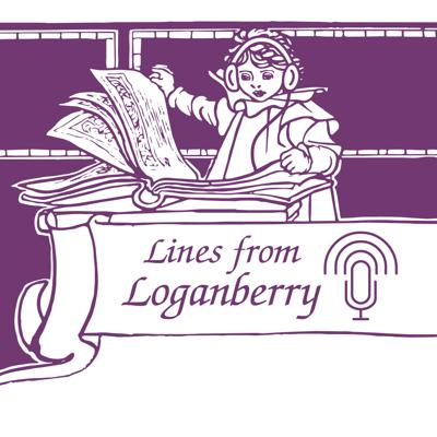 Lines from Loganberry
