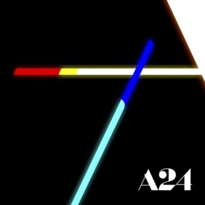 A24 in your eardrums. No host, no ads, no rules. From the people behind Midsommar, The Farewell, Eighth Grade, Hereditary, Lady Bird, Moonlight, The Witch, The Lobster, Ex Machina, and more.