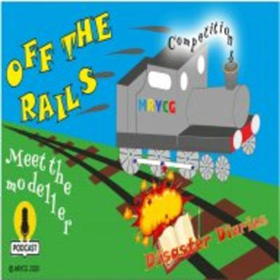 Off The Rails with M R Y C G