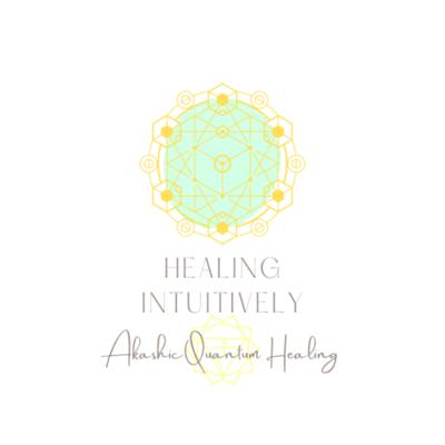 Healing Intuitively