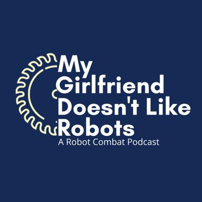 Hello there! I'm glad you found this robot combat podcast, presented by robot fan Matt and complete outsider Ayesha - we're gonna take a look at some classic and not-so classic robots from the likes of Robot Wars & Battlebots, and get a novice's take on these machines.   Thanks for listening and I hope you come back for more!   - Matt & Ayesha