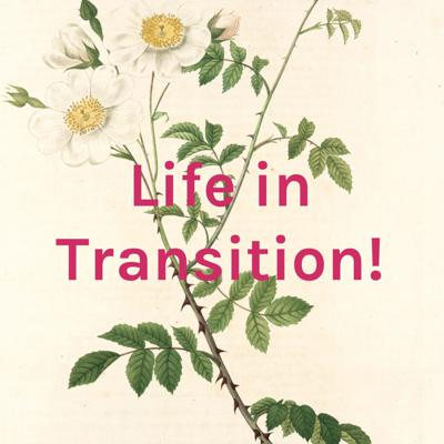 Life in Transition!