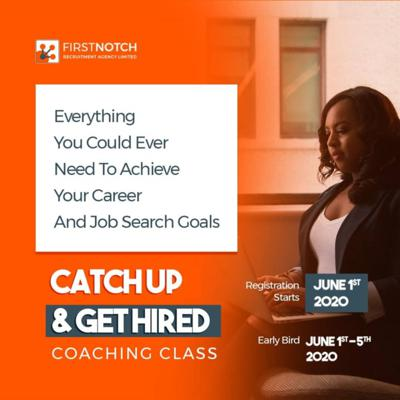 CATCHUP & GET HIRED: 2 JOB INTERVIEW MISTAKES EVERYBODY MAKES.