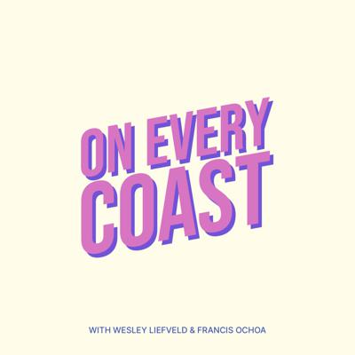 On Every Coast Podcast