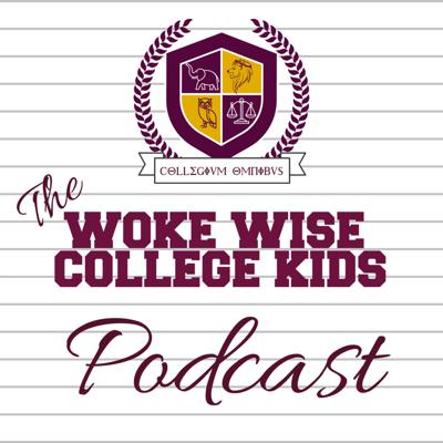 Each week on Woke, Wise, College Kids, Dr. Erin Wheeler, founder of Be Preppy, shares soulful advice and little known tips to help college students maximize their college experience, get their degree, and secure the post-college bag!