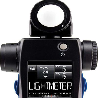 Light Meter - a photography podcast discussing the ideas and theories behind why pictures are the way they are.