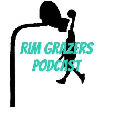 Rim Grazers Podcast