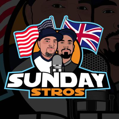 Sunday 'Stros: A Weekly Podcasts Covering the Houston Astros
