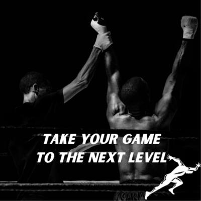 Take your game to the next level