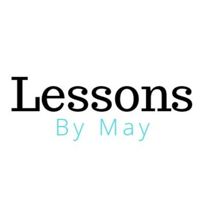 Lessons By May