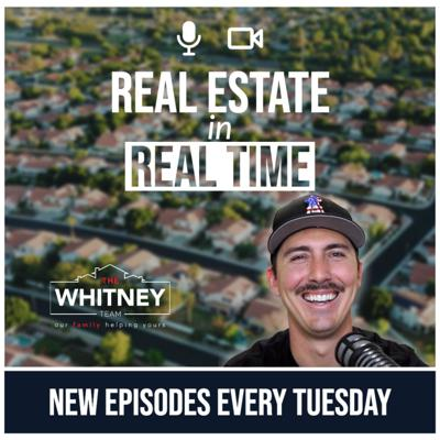 Real Estate in Real Time