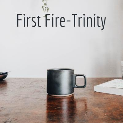 Here is the place that you can stay up-to-date on all the messages, teachings and other ramblings from First Fire-Trinity Church in Winchester KY. www.firstfire-trinity.com
