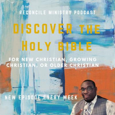 Reconcile Ministry (Pastor Matthew)