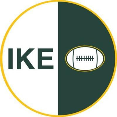 IKE Packers Podcast