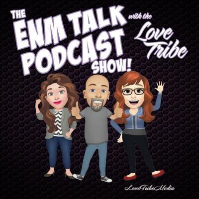 Let's talk about everything related to ENM (Ethical Non-Monogamy)! From Swinging to Polyamory, current events, and lifestyle tips Michael and Ellie and their Love Tribe will talk about it all!  Of course our favorite topic is YOU! We would love to interview you on the show and share YOUR journey in ENM... because the fun stories as well as the struggles we all face will help others in their journey, and it will help the world understand this amazing life we live... all in the effort to #NormalizeNonMonogamy  Support this podcast: https://anchor.fm/enmtalkpodcast/support