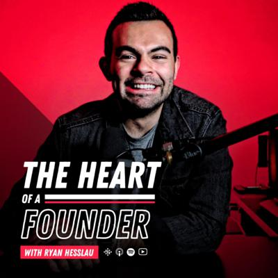 The Heart of a Founder