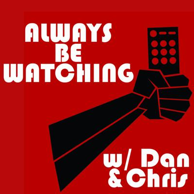 There's too much TV to watch. We're all feeling it.  Each week Dan & Chris meet to talk about what they've been watching. They're everyday guys who aren't looking to talk about the coolest things to watch - it's a genuine chat about what they're finding exciting.