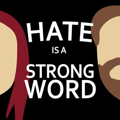 A homemade comedy podcast about things we hate, or annoy us, or just make us cringe. Hosted by Austin Kennah and Marisa Brunetta