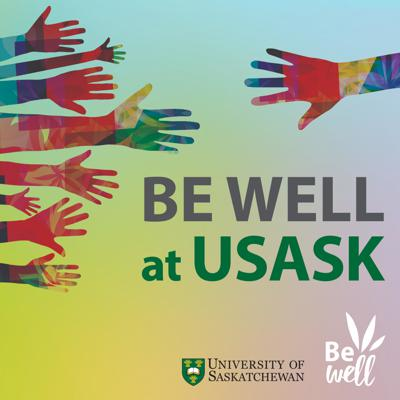 Be Well at USask