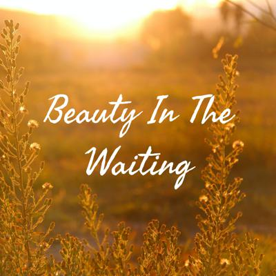 Beauty In The Waiting