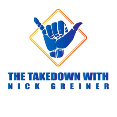 The Takedown with Nick Greiner