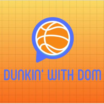 Dunkin' with Dom