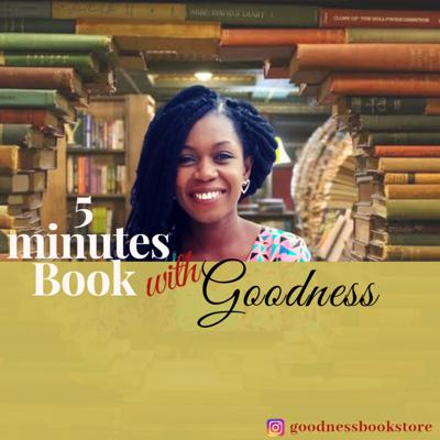 5 Minutes Book With Goodness
