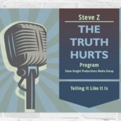 The Truth Hurts-Steve Z