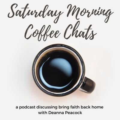 Friday Morning Coffee Chats