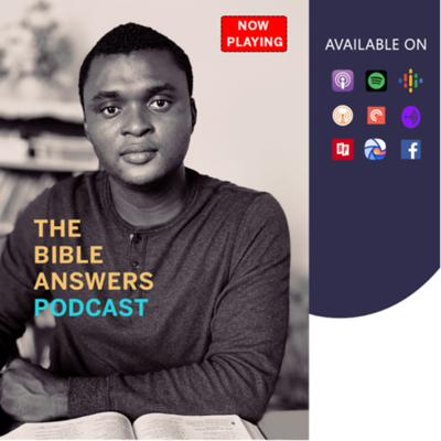 The Bible Answers