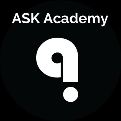 ASK Academy - The Jamaican Business Podcast