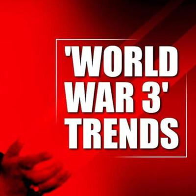Excuse me what if world war III happend?