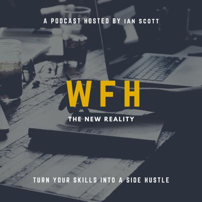 WFH The New Reality