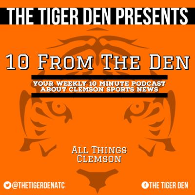 10 From The Den
