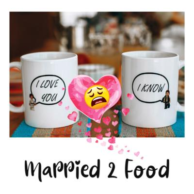 Married 2 FOOD!