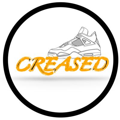 Creased Podcast