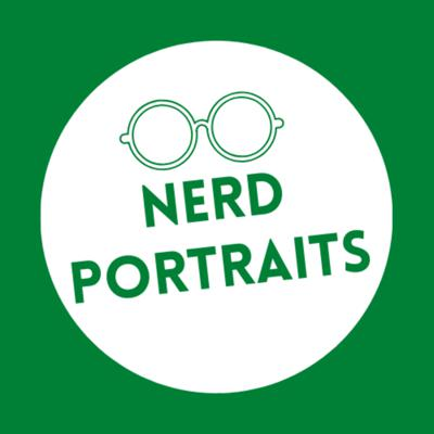 In Nerd Portraits, nerds get together to share their passions, stories, and inspirations. Every episode, a different guest from the pop culture sphere will join us to celebrate all things nerd. Hosted by @elmachas.