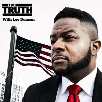 The Truth aims to educate, motivate and inspire. Through non-partisan debate, dialogue, and discussion. Support this podcast: https://anchor.fm/leoisrael/support