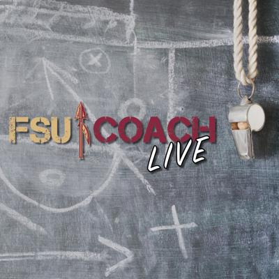 FSU COACH Live: Interviews with Coaches and Sports Professionals