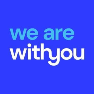 WeAreWithYou Lincolnshire