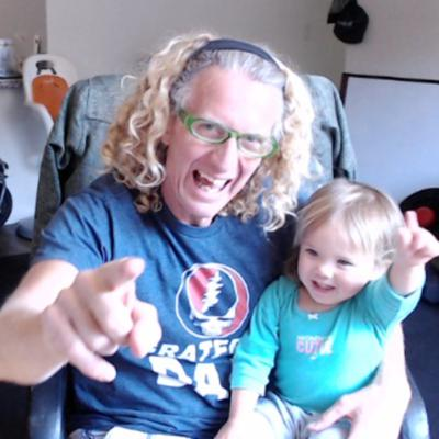 Stay at Home Dad Entrepreneur Podcast