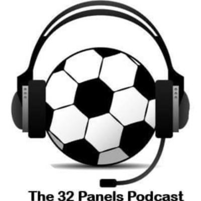 The 32 Panels Podcast