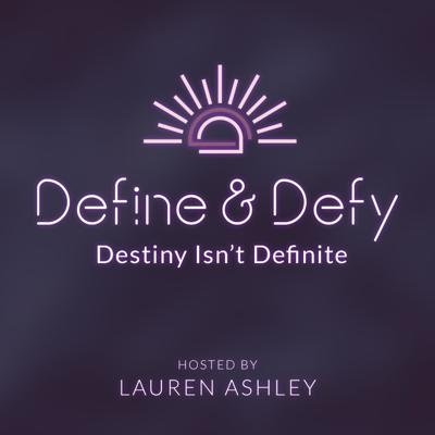 Define and Defy