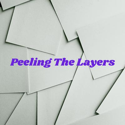 Peeling The Layers: Help for the Recovering Perfectionist