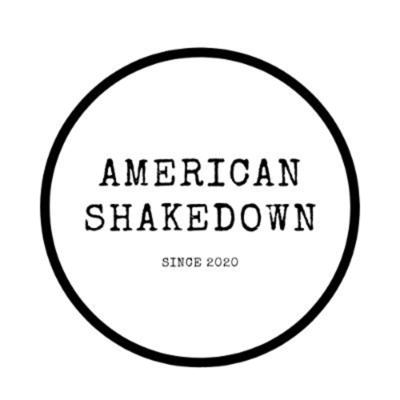 American Shakedown Podcast