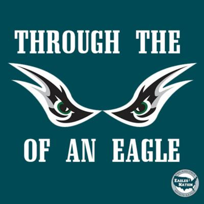 Answering your questions and breaking down plays in weekly Q&A's with your favorite Eagle players! Presented to you by Eagles Nation (@PHLEaglesNation on twitter).  Support this podcast: https://anchor.fm/through-eyes-of-eagles/support