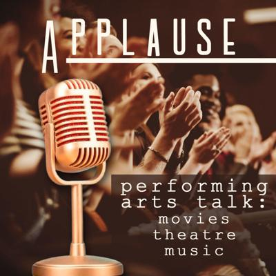 Applause: The Guthrie Talks Performing Arts