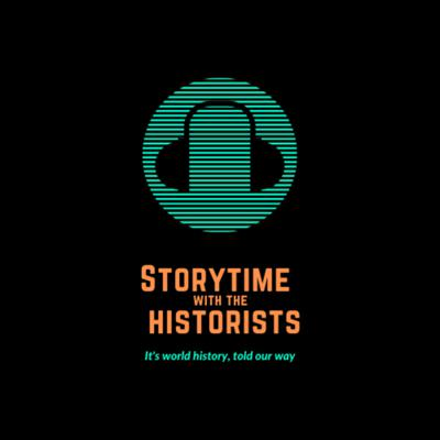 Storytime with the Historists