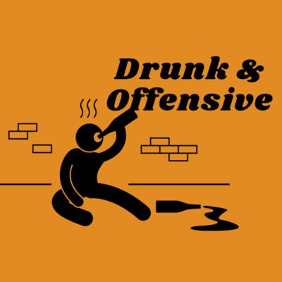 WELCOME to our Drunk & Offensive podcast! We are centered around discussions on TV/Movies, Music, Gaming, and all the most up to date pop culture news. We hope that you enjoy our content. Don't forget to LIKE, COMMENT, & SUBSCRIBE 🥃